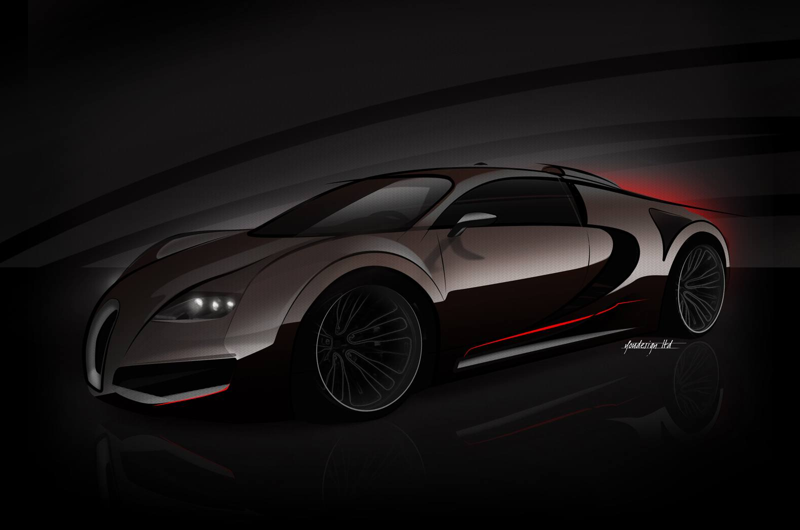 new car launches for 2014Rumours 1600hp 288mph Bugatti Veyron Pinned for 2014 Launch