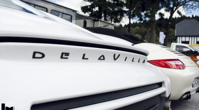 Delavilla R1