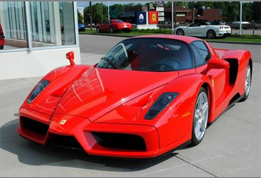 for sale ferrari f40 ferrari f50 and ferrari enzo for 6. Black Bedroom Furniture Sets. Home Design Ideas