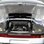 For Sale: World's Only Porsche 959 Speedster