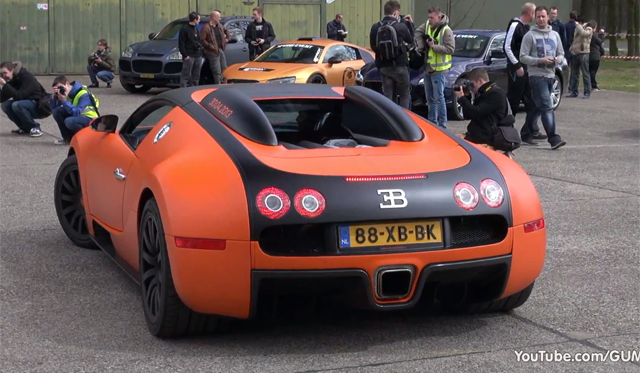 Video: Bugatti Veyron With Mansory Exhaust - GTspirit on bugatti zonda, bugatti supersport, bugatti engine, bugatti chiron, bugatti drawings, bugatti cars, bugatti race, bugatti old models, bugatti vs lamborghini, bugatti concept, hummer super sport, bugatti sang bleu, bugatti mini van, lamborghini super sport, bugatti type 57, bugatti and lamborghini, bugatti venom, bugatti suv, bugatti w16 piston arrangement, corvette super sport,