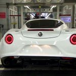 Video: How the Alfa Romeo 4C is Built