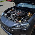 Official: 2013 Subaru V8 BRZ by Weapons Grade Performance