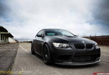 Rimier Motorsports BMW M3