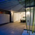 Gallery: Japanese House Designed Around Porsche 993 911 Turbo