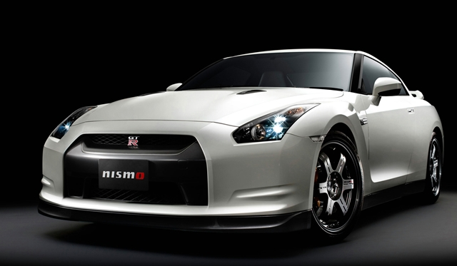 Nissan Juke RS and Nissan GT-R Nismo Confirmed for 2014