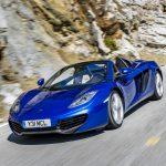 2014 McLaren 12C to Receive Even More Power