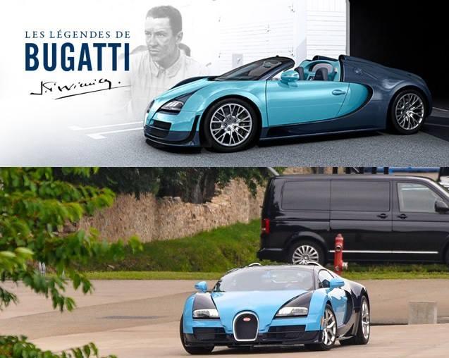 official bugatti grand sport vitesse legend jean pierre wimille edition gt. Black Bedroom Furniture Sets. Home Design Ideas