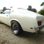 For Sale: Rare Ford Mustang 429 Boss for €350,000