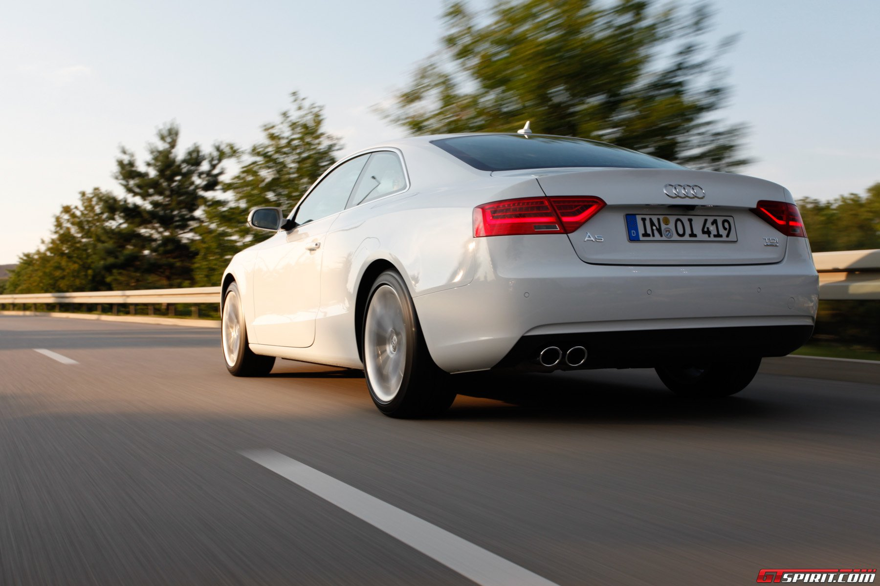 2013 audi a5 3 0 tdi clean diesel quattro review