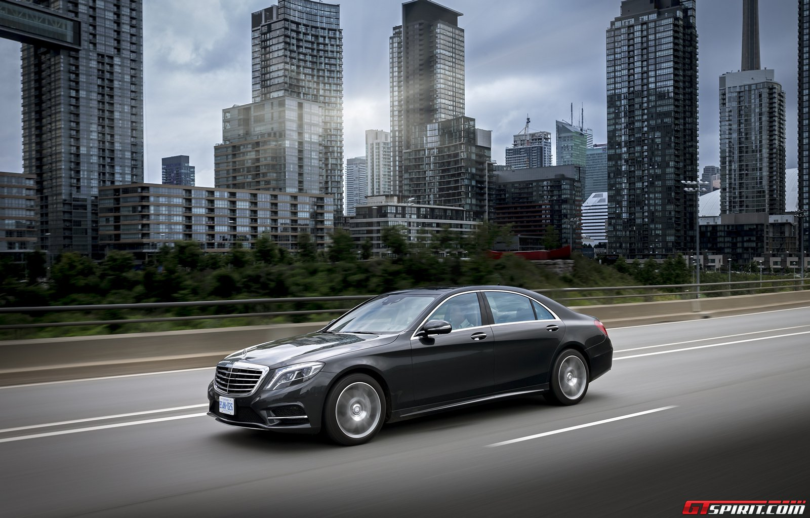 Road test 2014 mercedes s500 review for Mercedes benz s500