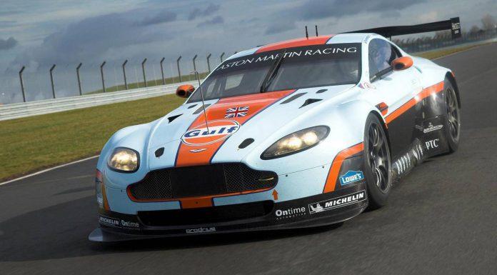 For Sale: Lola-Aston Martin B09/60 and Aston Martin V8 Vantage GTE