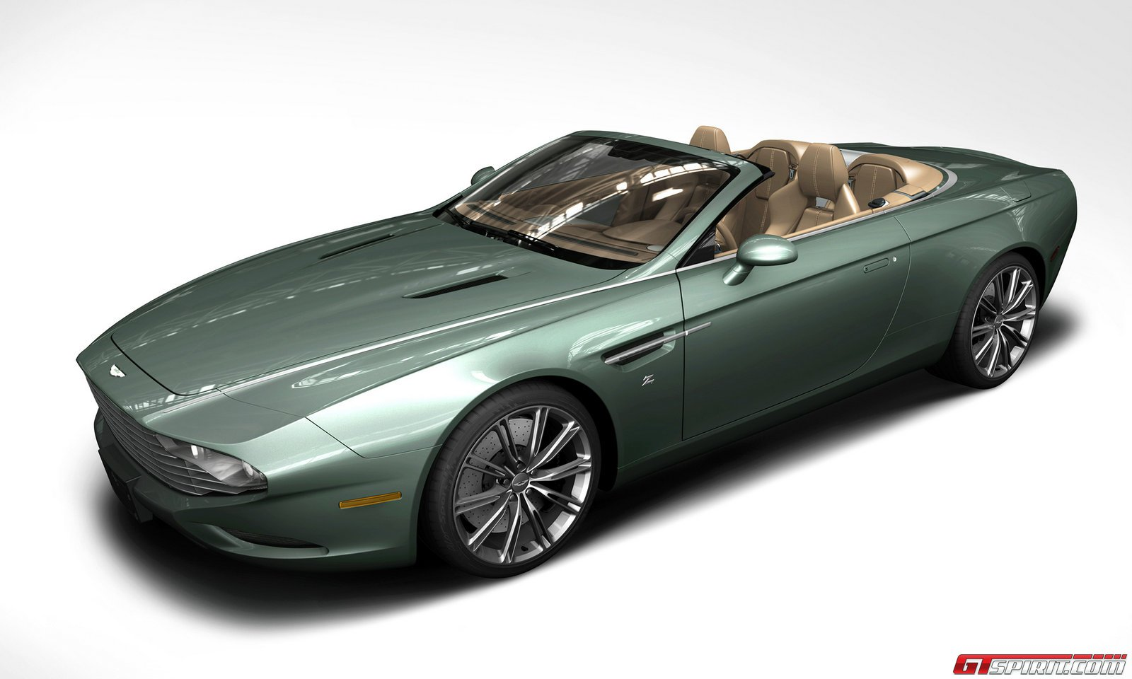 Zagato Pays Tribute To Aston Martinu0027s ...