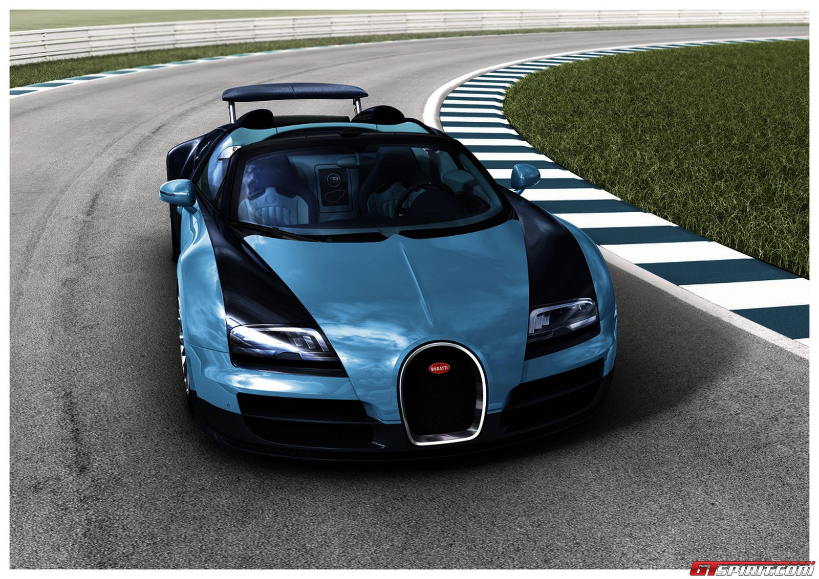official bugatti grand sport vitesse legend jean pierre. Black Bedroom Furniture Sets. Home Design Ideas