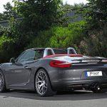 Schmidt Revolution's Third-gen Porsche Boxster