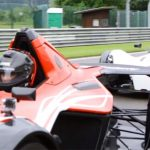 Video: Two BAC Monos do Battle at Spa