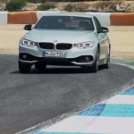 Video: BMW 435i Driven by Chris Harris