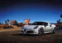 Alfa Romeo 4C to Inspire Future Alfa Romeo Models