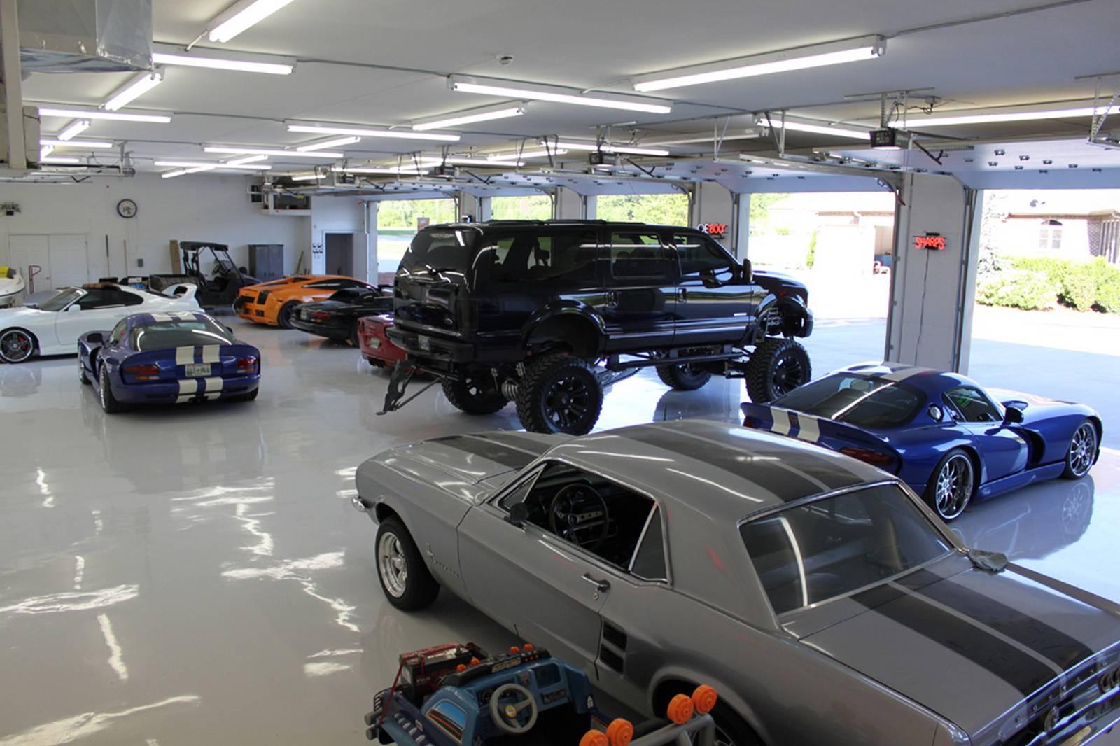 Gallery Supercar Collection Of Top Gun Customz Founder Gtspirit
