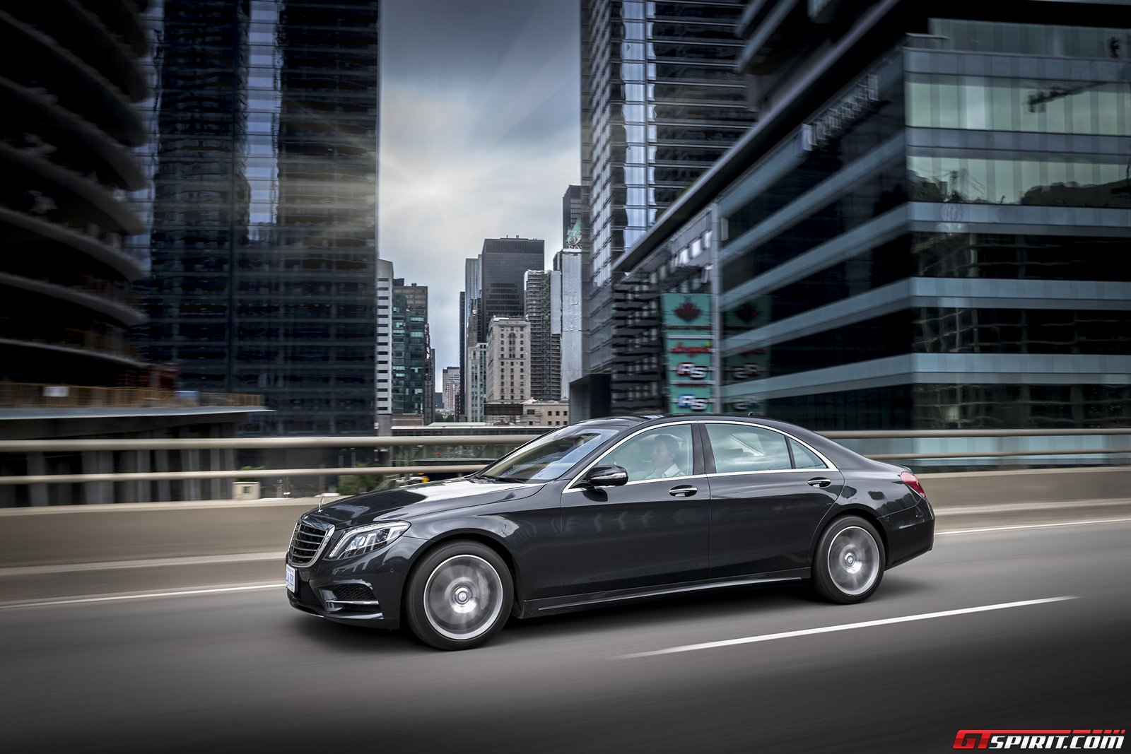 Mercedes to create a super luxurious s class in place of for Mercedes benz creator