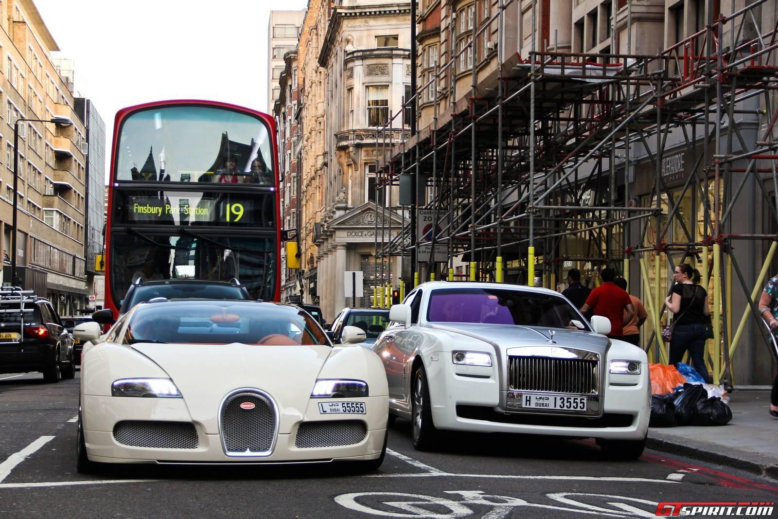Gallery Supercars Season In London By Mitch Wilschut