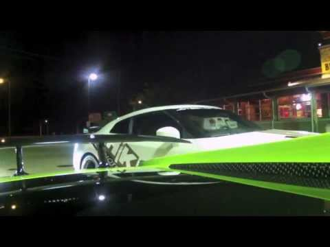 Video 1150 Whp Lamborghini Gallardo Project Yoda Vs Jotech Hks1000 Nissan Gt R Gtspirit