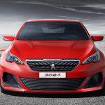 Preview: 2013 Peugeot 308 R Concept