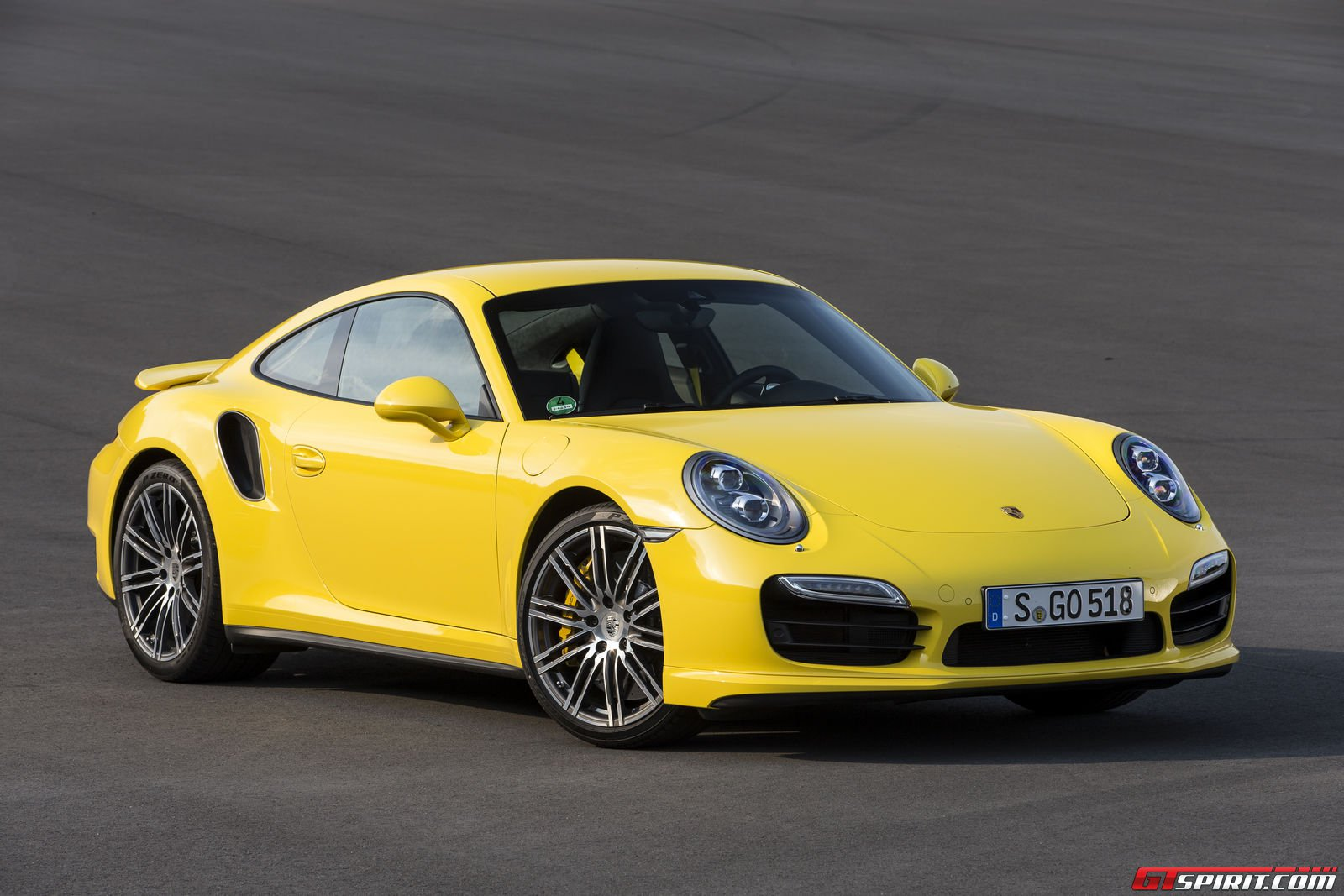 Road Test: 2014 Porsche 991 Turbo & Turbo S Review