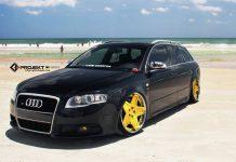 2006 Audi S4 Avant by K3 Projekt