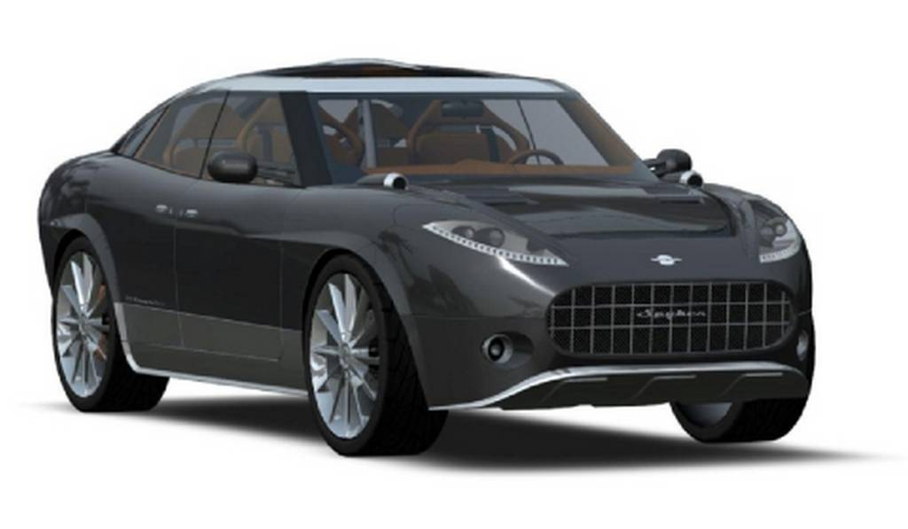 New Spyker D8 SUV Heading to Geneva Motor Show 2014