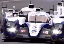 Video: Toyota Recaps 24 Hours of Le Mans 2013