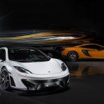 Mega-Gallery of McLaren MP4-VX by Vorsteiner