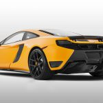Official: McLaren MP4-VX by Vorsteiner