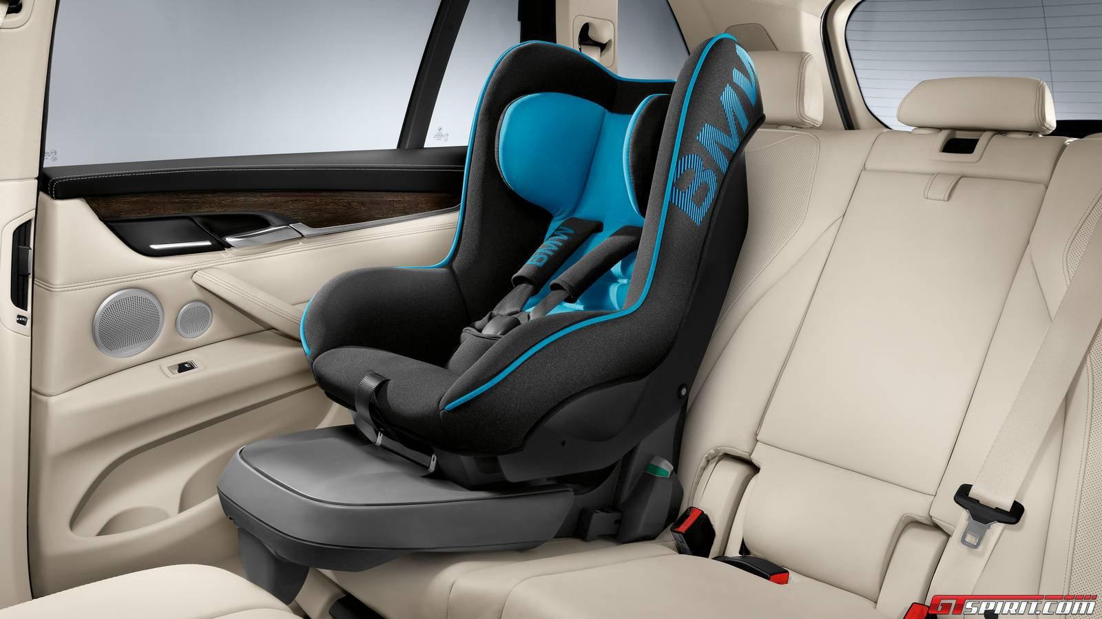 Official: 2014 BMW X5 M50d - GTspirit
