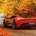 Render: Aston Martin DBC by Samir Sadikhov