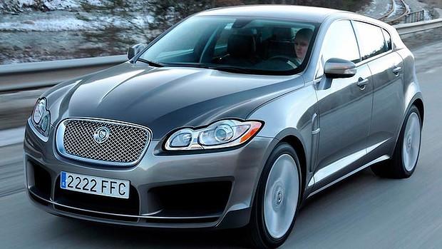 Report: Jaguar SUV to Debut at Frankfurt Auto Show 2013