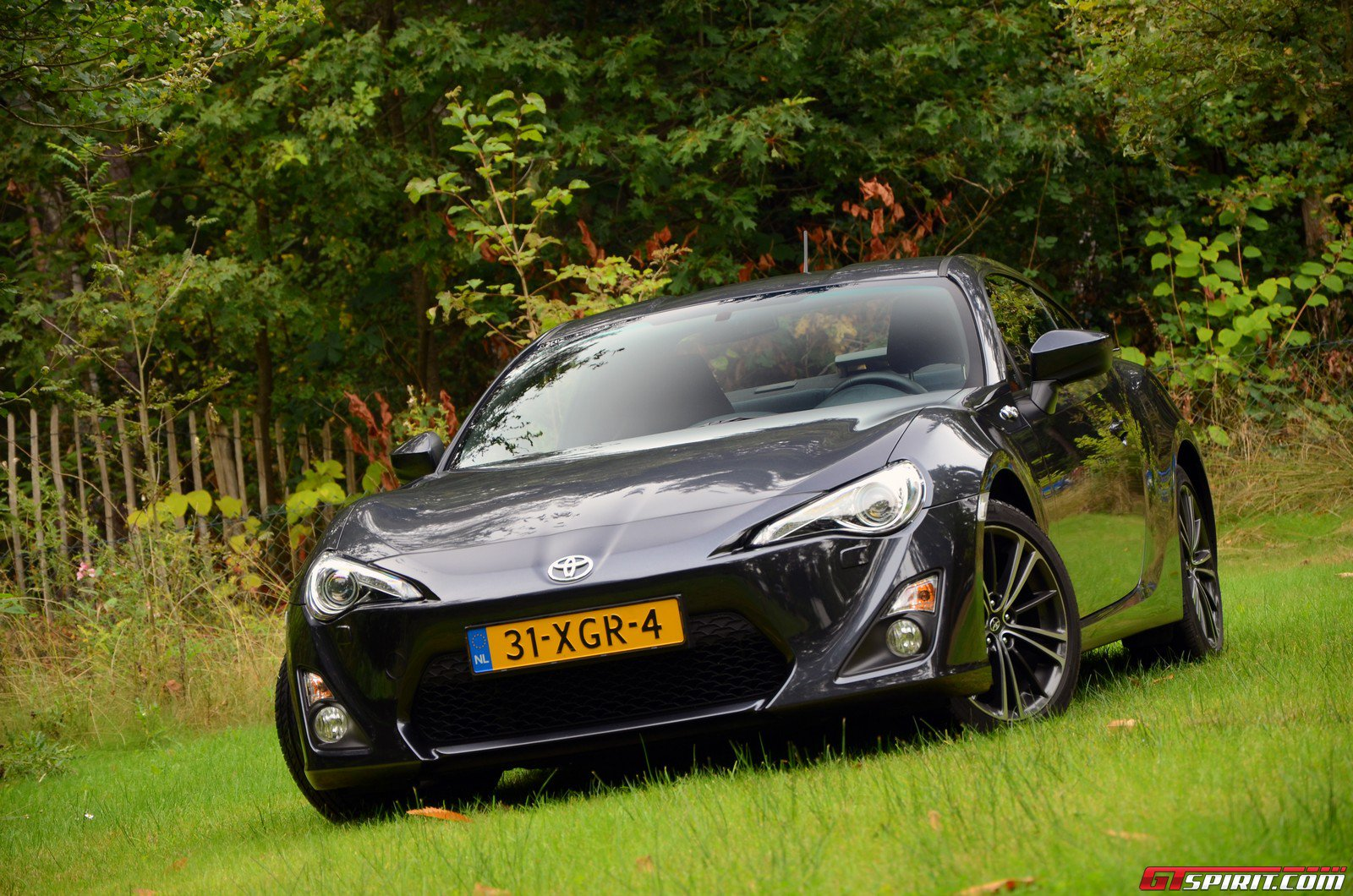 Toyota gt86 could receive 2 5 liter with 250hp