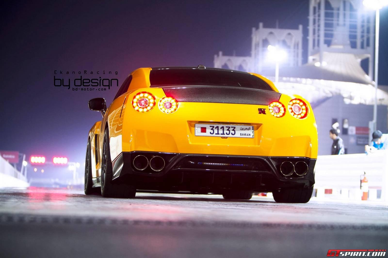 Gallery  E Kanoo Racing Drag Racing Event In Bahrain