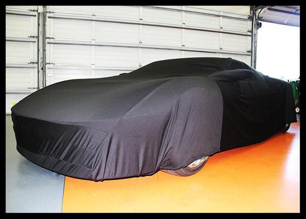 Galpin Auto Sports GTR-1 Teased Ahead of Pebble Beach 2013