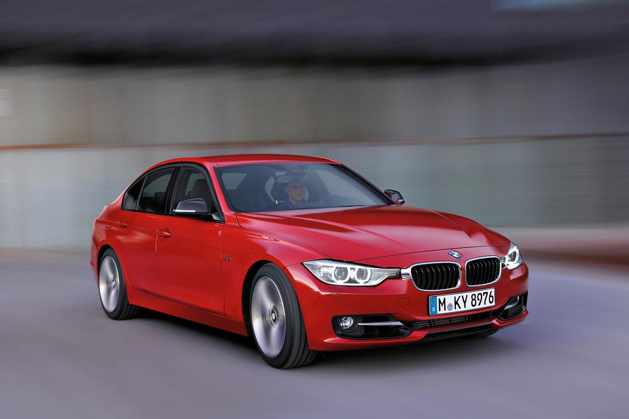 BMW Recalls More Than 75,000 2012-2014 Models - GTspirit