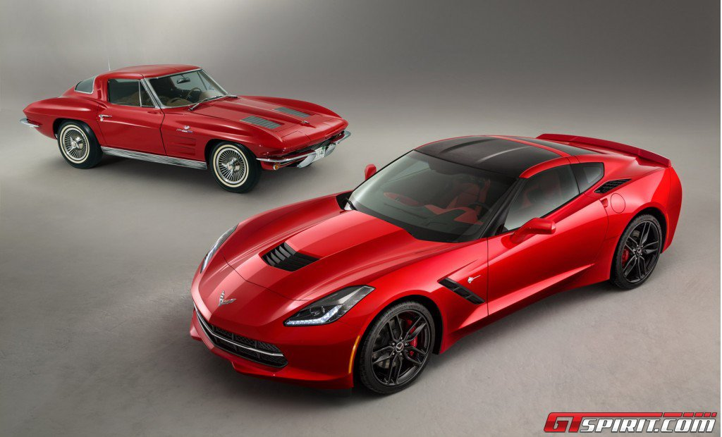 Is The Chevrolet Corvette C7 Stingray Set To Receive Seven Speed Dct