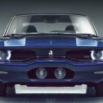 Official: Equus Boss770