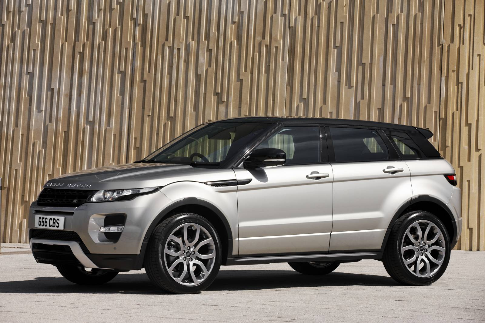 Jaguar Land Rover Embarks On New Hybrid And Battery Electric Vehicle Car