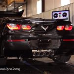 Hennessey Performance Dyno 2014 Chevrolet Corvette Stingray