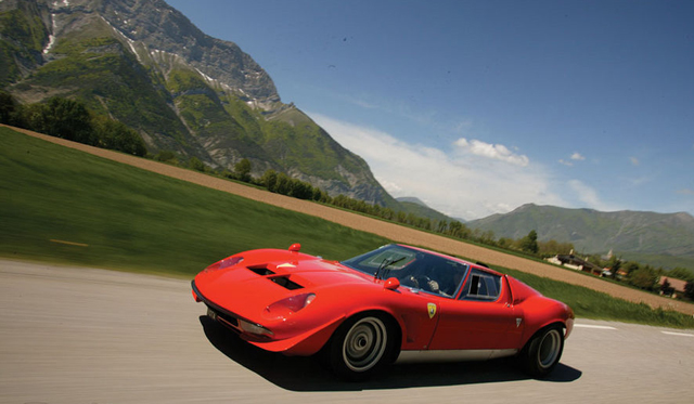 Former Lamborghini Chief Test Driver Bob Wallace Passes Away
