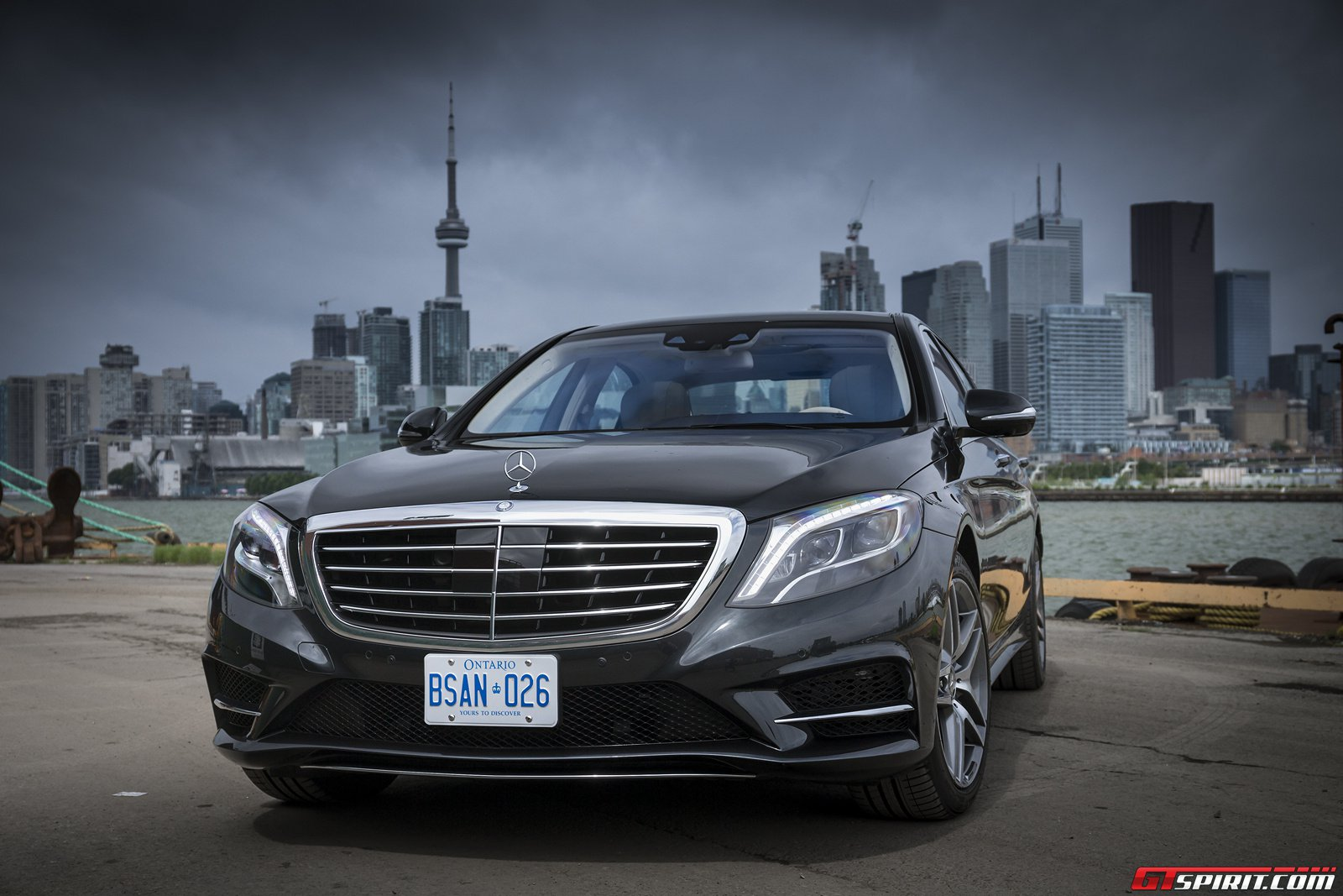 Mercedes-Benz S-Class Pullman Could Cost up to $330k ...