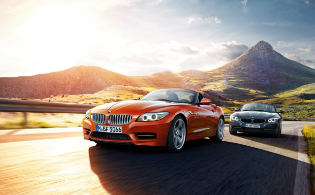 BMW Toyota Sports Car Platform To Spawn Various Replacements