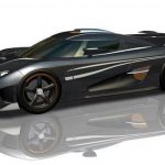 1400hp, 1400kg Koenigsegg One:1 Could Hit 450km/h