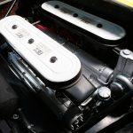 Rod Stewart's Former Lamborghini Miura SV For Sale