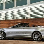 2015 Mercedes-Benz S-Class Convertible Comes to Life!